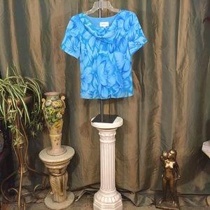 Studio I top and skirt
